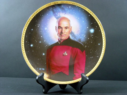 picard quotes
